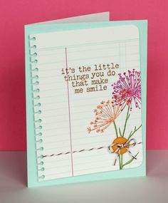 kr creations: a couple cards