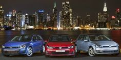 All-New Golf Coming This Summer as Volkswagen Celebrates Record March Sales - Torque News