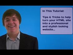 Website Design Tips & Tricks -  Low cost web design services! Outsource  now! Check our PRICING! #webdesign #website #freetools #onlinemarketing #seo In this video I will share with you 3 vital tips to professional and stylish website desing and development in HTML. Follow Me: Music: Kevin MacLeod  - #WebDesignTips