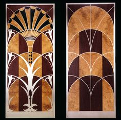 marquetry-and-inlay by Atelier Viollet