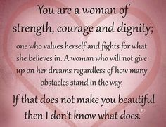 Love this sentiment!