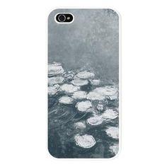 Blue Monet iPhone 5 Case