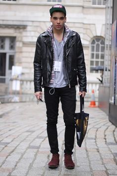 Black Style!