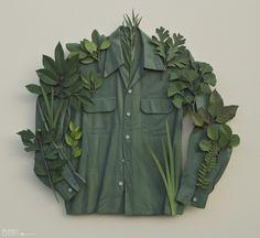 Березовые платья Ron Isaac (подборка)