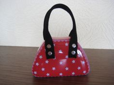Handtaschen Dose von Geschenke-Tee-Keramik auf DaWanda.com