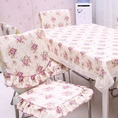 Floral Tablecloth European Style Wedding Lace Table Cloth Table Cover Home  Decor