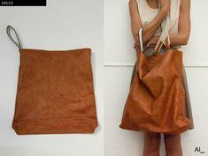 AI leather bags