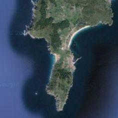 GALICIA - Top ten: Ten unrivalled destinations - Cape Finisterre