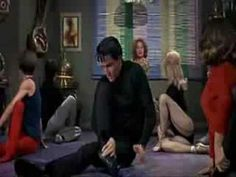 Elvis Presley as Lt. Ted Jackson singing the song Yoga Is As Yoga Does, from his 1967 movie Easy Come Easy Go.