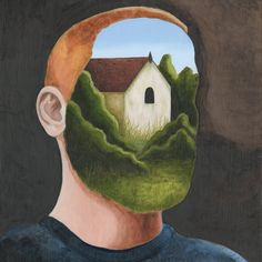 Magritte This is a perfect Inspiration for the GCSE question on Disguises