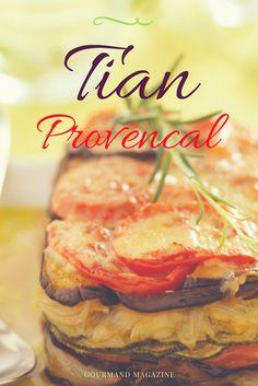 Envie d'un plat gratiné à base de légumes ? Celui-ci sera parfait !