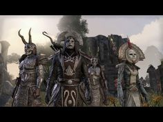 The Elder Scrolls Online - Tamriel Unlimited Launch Trailer (PC) - See the video : http://www.onbrowser.gr/the-elder-scrolls-online-tamriel-unlimited-launch-trailer-pc/