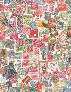 free printable background for Bon voyage cards Specialty Paper, Single Sheets, French Vintage, Postage Stamps, Altered Art, Scrapbook Paper, Collage Art, Ephemera, Vintage World Maps