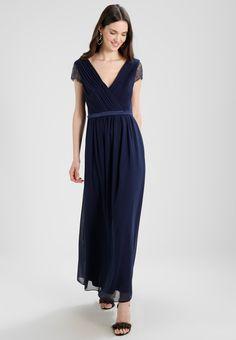 Vêtements Dorothy Perkins NEW SHAPE DRESS - Robe de cocktail - navy bleu foncé: 89,95 € chez Zalando (au 06/04/18). Livraison et retours gratuits et service client gratuit au 0800 915 207.