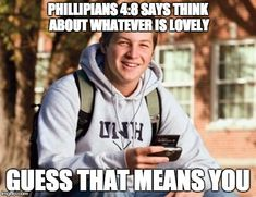 5 Funny Christian memes that will make you smile!