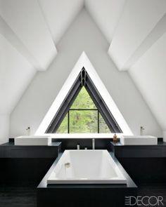 Small {Attic} Room Ideas... | Desinging My Life