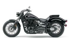 yamaha v star 650 | Yamaha XVS 650 V Star Midnight Cruiser General Specifications Prices ...