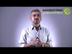 Marketing Gastronómico - Marketing de restaurantes Marketing, Youtube, Ideas, Restaurants, Blue Prints, Thoughts, Youtubers, Youtube Movies