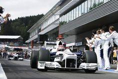 Robert Kubica BMW Sauber 2009 Racing, Alfa Romeo, Grid, Cars, Modern, Formula 1, Running, Trendy Tree, Auto Racing