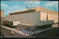 c.1960's ~ Baltimore, Md. - Civic Center