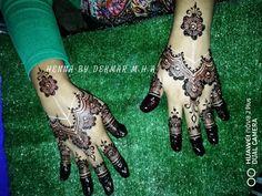 Tattoo Mehndi Tangan : Pin by qorie on henna tangan hennas mehendi and