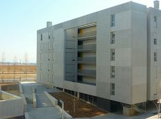 habitatges P.O serra 3-4 - sausriballonch