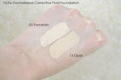 Dermablend Colour Corrector by vichy #11