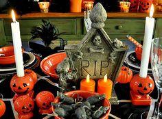 mesa posta halloween, mesa dia das bruxas, halloween decor, table setting, decoração dia das bruxas, como colocar a mesa