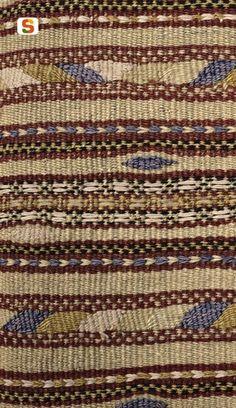 Tappeto, Sardegna, Carpet, Rug, Sardinia