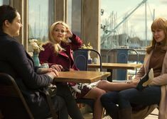 Big Little Lies: 5 good reasons to watch the show that everyone's talking about | Style Republic Magazine