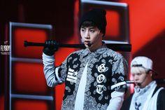 141231-150101 MBC 가요대전 #갓세븐  #GOT7 #mark #마크