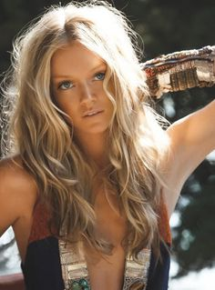 surfer girl hair, hmmm