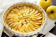 La tarte tatin è una particolare torta alle mele, tipica della cucina Francese; la sua caratteristica è il contrasto tra la dolcezza delle mele caramellate e la pasta brisè salata.