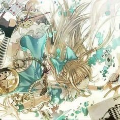 in jimin pants ha I wish — #anime #nanga #Alice #wonderland #fanart