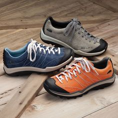 GoLite Precise Fit Shoes - Acacia