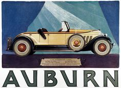 Auburn 1928