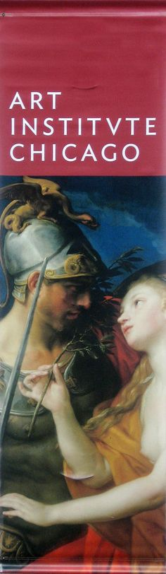 """Valentine Crush. The sheer intensity of this couple's gaze is at the heart of The Art Institute of Chicago's Batoni banner of Pax and Mars. If """"Peace and War"""" can fall for each other, surely """"love can conquer all."""" In stock soon at BetterWall."""