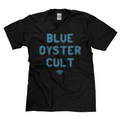 Mens blue #oyster cult 70s classic rock #music #tribute band t-shirt, View more on the LINK: http://www.zeppy.io/product/gb/2/191952309287/
