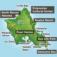 Things to do in Ko Olina & Aulani Resort, Oahu / Waikiki tours & activities, fun things to do in Oahu / Waikiki   HawaiiActivities.com