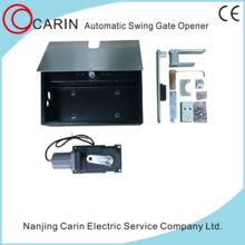 Swing Gate Opener, Swing Gate Opener direct from Nanjing Carin Electric Service Company Ltd. in China (Mainland) Swing Gate Opener, Gate Operators, Sliding Gate, Nanjing, U2, Electric, China, Sliding Door