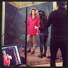 Collezioni Sport&Street during shooting day at #pittiuomo91 #PU91 #pittidanceoff #pitti #pittiuomo #menswear #AW1718 #autumnwinter201718 #autumnwinter #fallwinter #2017 #2018 #menstyle #CollezioniSportAndStreet #Florence #instafirenze #igersfirenze #gentlemen @pittimmagine  via COLLEZIONI MAGAZINE OFFICIAL INSTAGRAM - Celebrity  Fashion  Haute Couture  Advertising  Culture  Beauty  Editorial Photography  Magazine Covers  Supermodels  Runway Models