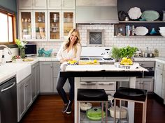 Star Kitchen: Haylie Duff : Food Network - FoodNetwork.com