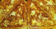Mennyei Diétás túrós párna, szendvicssütőben sütve recept! Ismét kedvenc recept oldalamról hoztam egy finomságot, amit kicsit átalakítottam. Ezt nagyon sokszor elkészítem, mert egyszerű, gyors és nem túl drága. Mindemellett kiadós és NAGYON fincsi! :)