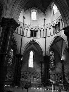 Temple Church, London (LW11-3)