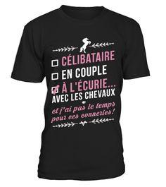 CHEVAL - PAS LE TEMPS POUR...