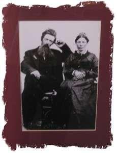 Ma & Pa Ingalls