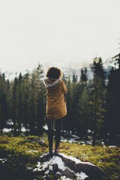 Hiking Dreams & Inspiration