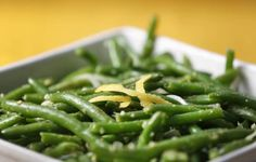 You may know Pecan Lodge in Dallas for its barbecue. But they shared this easy and delicious green bean recipe for the holidays.
