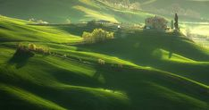 I would like to present some small area in the middle of Italy. It's Tuscany – the most idyllic and rural place which I've visited. I explored this amazing area about 8 years ago.