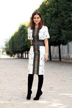 -- luxe dress --